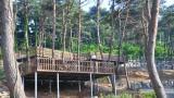 무창포 솔원 캠핑장 작은 사진