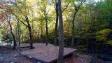 운문산 자연휴양림 야영장 작은 사진