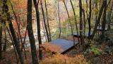 용대 자연휴양림 야영장 작은 사진