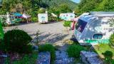 칼봉산 카라반 캠핑장 작은 사진